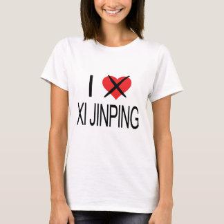 I HATE Xi Jinping T-Shirt