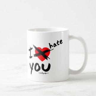 I hate you mugs