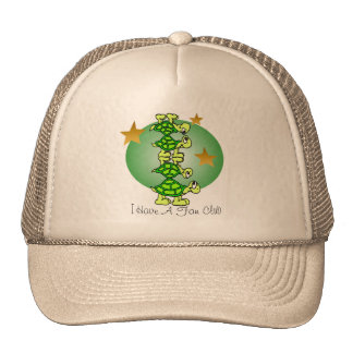 I Have A Fan Club Cap