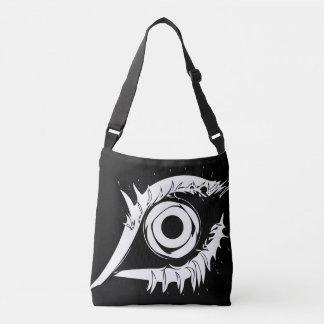 I have my eye on you #1 crossbody bag