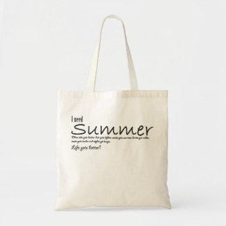 I have summer necessary value draagtas satchel