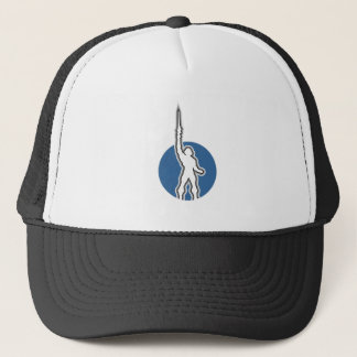 I Have The Power Trucker Hat