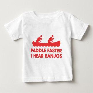 I Hear Banjos Tee Shirt