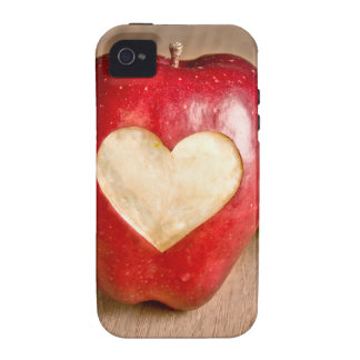 I Heart Apples iPhone 4/4S Case