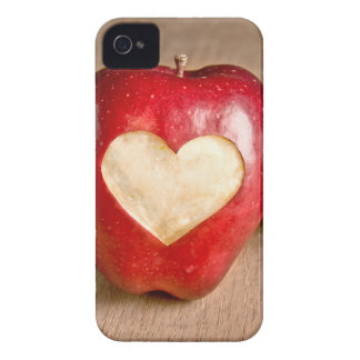 I Heart Apples iPhone4 Case