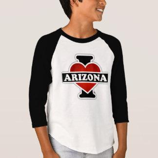 I Heart Arizona T-Shirt
