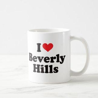 I Heart Beverly Hills Coffee Mug