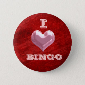 I Heart Bingo button