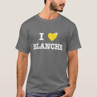 I Heart Blanche T-Shirt