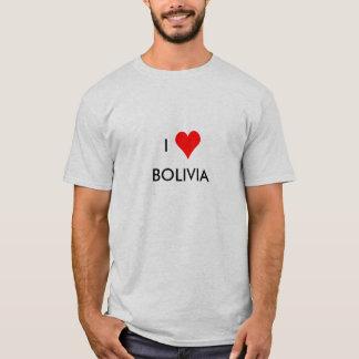 i heart bolivia T-Shirt