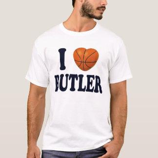 I Heart Butler T-Shirt