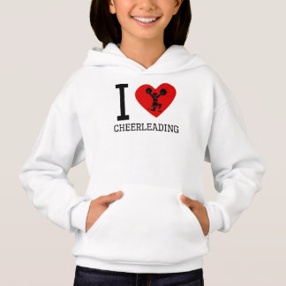 I Heart Cheerleading