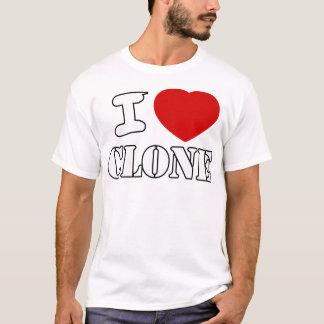 I HEART CLONE T-Shirt