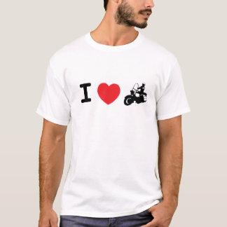 I HEART COPS T-Shirt