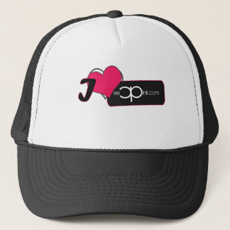 I heart cp hat