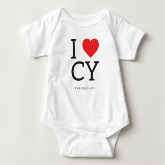 I Heart CY (Cyprus) | Love Cyprus Tees