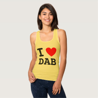 I Heart Dab Shirt