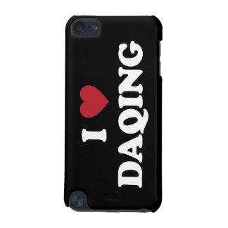 I Heart DaqingChina iPod Touch (5th Generation) Covers