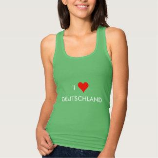 i heart deutschland singlet