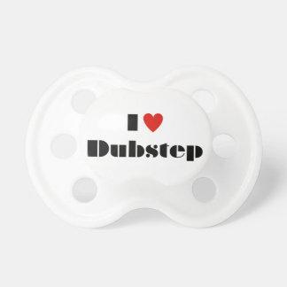 I heart dubstep dummy
