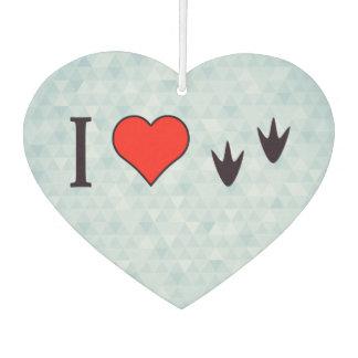 I Heart Ducks