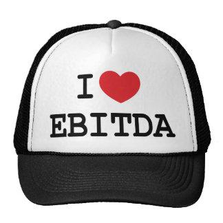 I (heart) EBITDA Cap