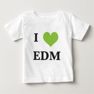 i heart EDM Tshirt