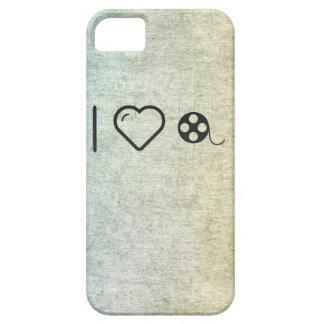 I Heart Film Rolls iPhone 5 Cases