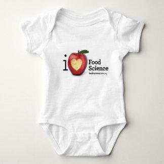 """""""I Heart Food Science"""" Creeper"""