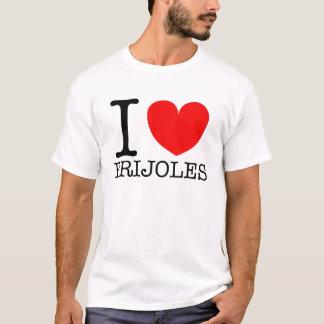 i heart FRIJOLES T-Shirt