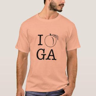 I Heart GA T-Shirt