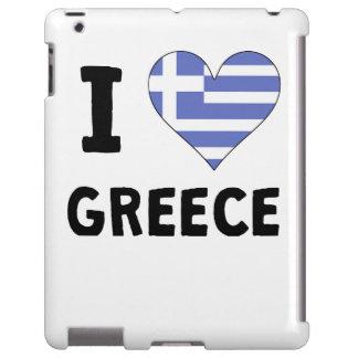 I Heart Greece