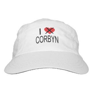 I HEART HATE CORBYN HAT