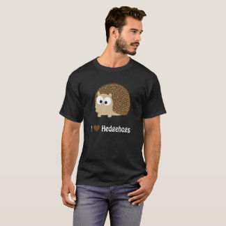I Heart Hedgehogs T-Shirt