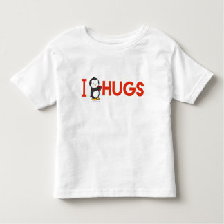 I Heart Hugs Toddler T-Shirt