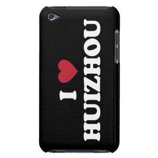 I Heart Huizhou China Barely There iPod Cases