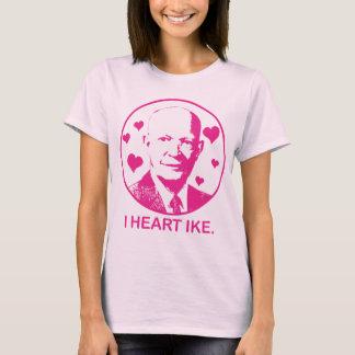 I Heart Ike T-Shirt