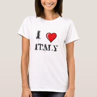 I heart Italy T-Shirt