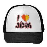 I Heart JDM (Kareha) Trucker Hats