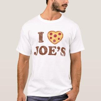 I Heart Joe's T-Shirt