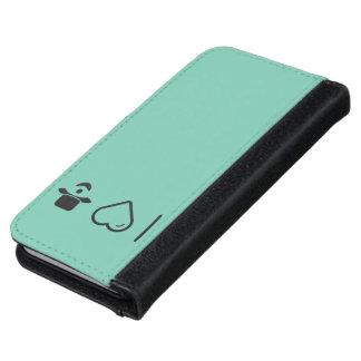 I Heart Jokers iPhone 6 Wallet Case