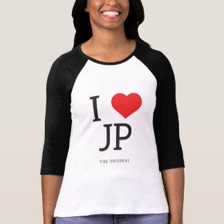 I Heart JP (Japan) Tees   Travel
