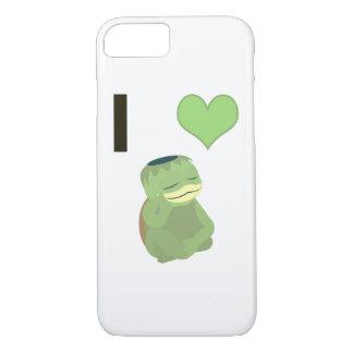 I Heart Kappa iPhone 7 Case