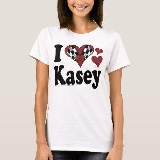 I Heart Kasey T-Shirt