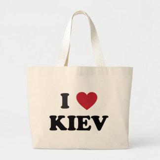 I Heart Kiev Ukraine Tote Bag