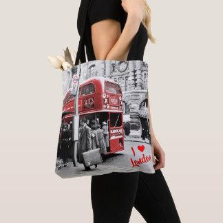 I [heart] London Tote Bag