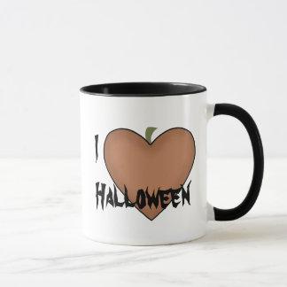 I Heart (Love) Halloween