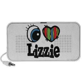 I Heart (Love) Lizzie Speaker System