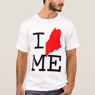 I Heart Maine T T-Shirt