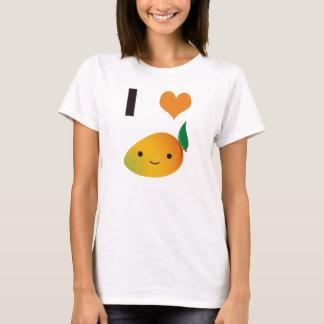 I Heart Mango T-Shirt